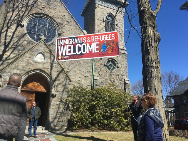 immigrants banner april 2, 2017