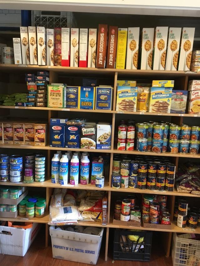 pantry after springhurst